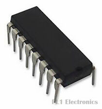 TEXAS INSTRUMENTS    ULN2004AN    Bipolar (BJT) Array Transistor, Darlington, NP