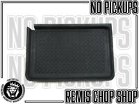 Rubber Insert Trim Compartment VT VX VU WH Grange HSV Parts - Remis Chop Shop