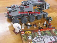 LEGO 7261 Star Wars - Clone Turbo Tank [RARE]