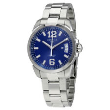 Certina DS Rookie Blue Dial Mens Steel Watch C016.410.11.047.00