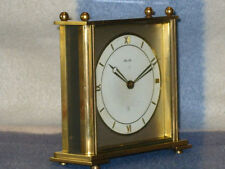 Brass Antique/Vintage Collectable Clocks with Keys, Winders