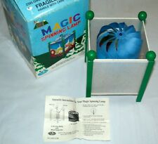 SOUTH PARK Magic Spinning Turbine Lamp With Box Rare Movie Promotional Promo
