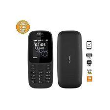 Nokia 105 neuf noir et debloque