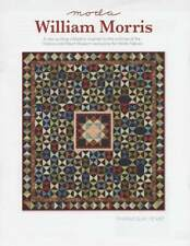 WILLIAM MORRIS Quilt Project Pack The Victoria & Albert Museum for Moda PS 7300