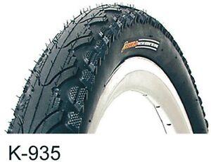 "Kenda Khan K935 Fahrrad Reifen 12"" 16"" 18"" 20"" 24"" 26"" 28"" Zoll Mantel Decke Neu"