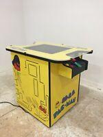 New PacMan Cocktail Arcade Machine