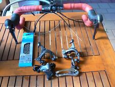 SHIMANO ULTEGRA 6800 GROUPSET, NO CRANKSET, EXTRAS, EXCELLENT CONDITION