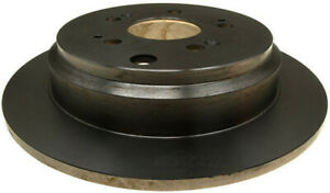 Disc Brake Rotor-Non-Coated Rear ACDelco 18A2388A fits 05-10 Honda Odyssey