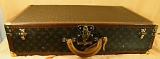 Louis vuitton valise de voyage * Biston 75 */fichier suitcase #13708