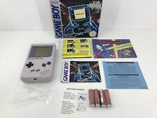 Nintendo Game Boy Handheld-Spielkonsole - GameBoy Classic - unbespielt