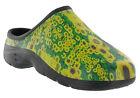 Out Door Gardening Clog Waterproof Back Garden Shoes Mens Womens Unisex