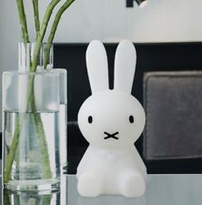 Mr. Maria Miffy Nijntje Rabbit Dimmable LED Light Character Night Lamp Nursery