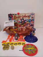 Vintage Ghost Galleon retro board game, games night, man cave, 2000's