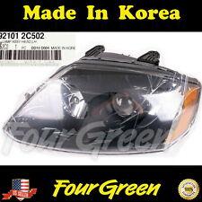 Head Light Halogen Lamp Left Driver for Hyundai 2001-2006 Tiburon ⭐⭐⭐⭐⭐
