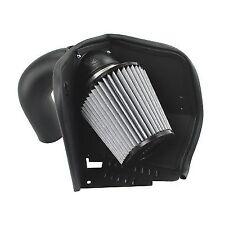 AFE Cold Air Intake Kit Pro Dry S Filter for 2007.5-2012 Dodge Ram 6.7L Cummins