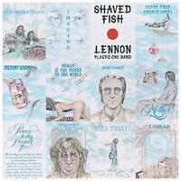John Lennon - Shaved Fish Nuevo CD