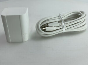 Ring 2nd Gen Stick Up Cam Indoor Micro USB Power Supply DSA-15CAB Unused