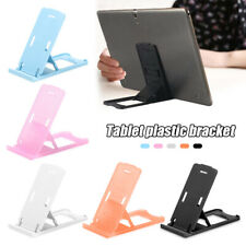 Phone Stand Foldable Tablet PC Bracket Five-grade Adjustable Brackets