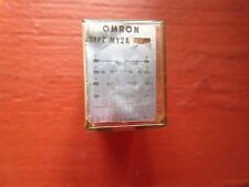 Omron MY2K Relay DC48V 10-Pin- Free Shipping