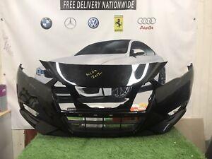 Nissan micra Front Bumper 2017 Onwards