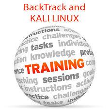 Faire Marche Arrière Et Kali Linux-Video Training Tutorial DVD