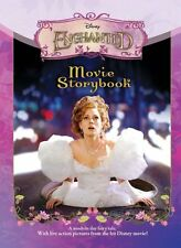 Disney Enchanted Official Movie Storybook,