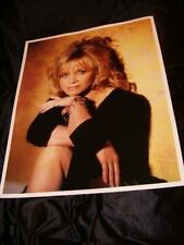 Barbara Mandrell *Gorgeous Vintage 21x26 Poster*My Favorite One She's Ever Done!