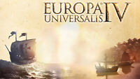 Europa Universalis IV | Steam Key | PC | Digital | Worldwide