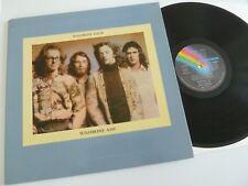 WISHBONE ASH - WISHBONE FOUR LP MCA 410 008 EX / M- 1973 FR PRESS UK POP ROCK