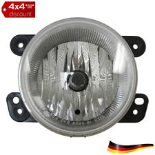 Fog Light, vorne Dodge Journey JC 2009+ (2.0 L, 2.4 L, 2.7 L, 3.5 L)
