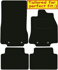 Deluxe Quality Car Mats for Jaguar XF 08-13 ** Tailored for Perfect fit ;) **