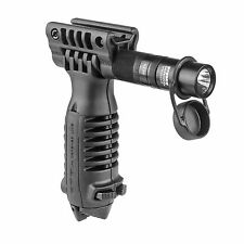 T-POD SL TACTICAL FOREGRIP BIPOD WITH BUILT IN TACTICAL LIGHT G2 By Fab-Defense