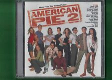 Universal American Pie 2 (cd Audio)
