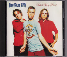 Ben Folds Five - Naked Baby Photos - CD (1997 Caroline/Virgin Australia)