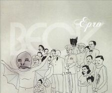 E-Pro [Single] by Beck (CD, Mar-2005, Universal/Interscope)