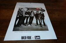 THE STROKES - Mini poster Noir & blanc !!!!!!!!!!!!!!!