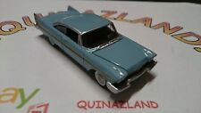 Auto World 1958 Plymouth Fury Limited edition (0047)