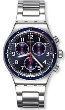 Swatch Men's Wristwatches with Chronograph