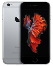 Apple iPhone iPhone 6s 64 Go  Noir (DÉBLOQUÉ TOUT OPÉRATEUR  ) -NO Fingerprint