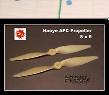 Haoye  APC  Style Prop 8x6 (2pcs)