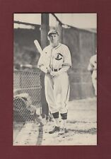 FRED LINDSTROM, Cubs ~ 1973 SPORTS SCOOP magazine HALL OF FAME NOMINEE postcard