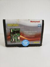 Honeywell Universal Hot Surface Ignition Integrated Furnace Control S9200U 1000