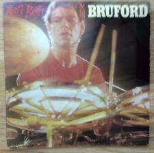 Bruford - Hell's Bells - EG Records - EGEP1 - UK 1980