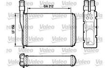 VALEO Car Heaters For RENAULT SUPER 5 883790