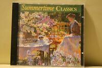 Summertime Classics Past Times CD Album Royal Mail 1st Class FAST & FREE