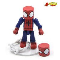 Marvel Minimates Walgreens Wave 3 Web Warriors Itsy Bitsy Spider-Man