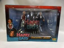 HAPPY DAYS CHARACTER CANDLE - FONZIE AND RICHIE CUNNINGHAM