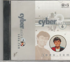 Cyber Series 6 - sonu Nigam   [Cd]