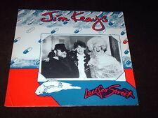 "Jim Keays Lucifer Street 45 Picture Sleeve Australia Near Mint 7"""