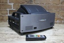 NEC WT610 Projector 1024x768 2000 Lumens 1410 Lamp Hours With Remote Grade A